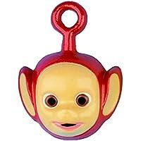 Joker 62231–Máscara facial de PVC niños Teletubbies Po, talla única
