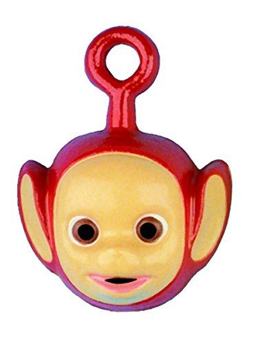 Joker 62231–Maske Gesicht PVC Kinder Teletubbies Po, (Kostüme Amazon Teletubbies)