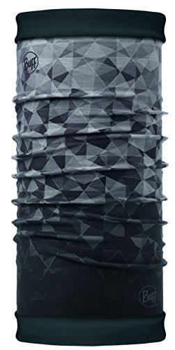 Original Buff 115304.937.10.00 Tubular Polar Reversible, Hombre, Gris, Talla Única