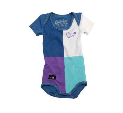 Quiksilver Echo Beach Childrens Babygro - 56/62