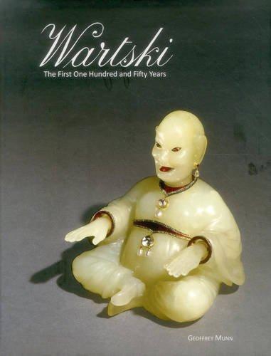Wartski the first 150 years par Geoffrey C. Munn