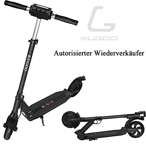 GoZheec E-Scooter KUGOO S1