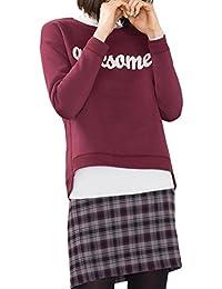 ESPRIT Damen Sweatshirt 126ee1j007