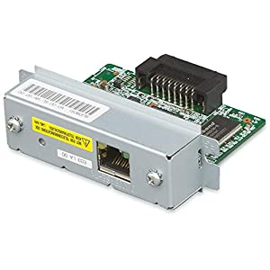 Epson UB-E04: 10/100 BASE T ENET SUCCESSOR OF SKU 235E891 - C32C881008 (Barcode POS & Warehousing > POS Spare Parts) +} +}a