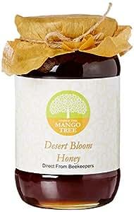 Under the Mango Tree Desert Bloom Honey, 500g