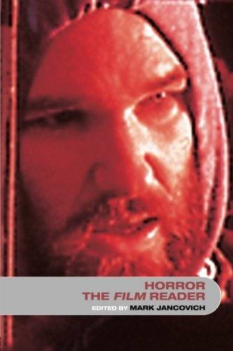 Horror the Film Reader (In Focus: Routledge Film Readers)