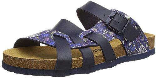 Dr. Brinkmann 700847, Chaussures de Claquettes Femme