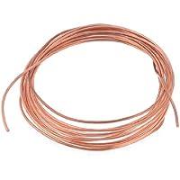 Bobina di cavo in fil di rame per frigo, 4 metri - Copper Wire Bobine