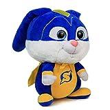 T-MIX Vida Secreta de Las Mascotas - Juguetes de Peluche de Conejo (30CM)
