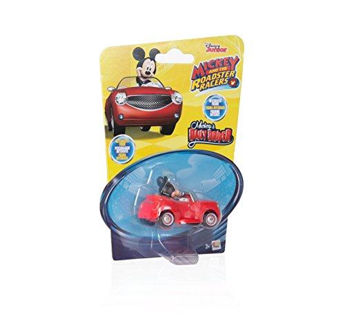 Mickey Mouse Mini Vehículos: Classic (IMC Toys 183742)
