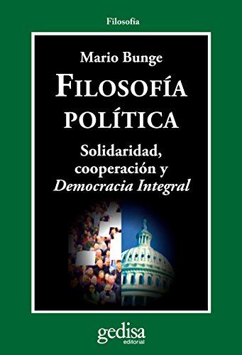 Filosofía política (Cladema Filosofía)