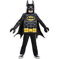 Disfraz Batman LEGO clásico movie niño 4-6 años (104/116)