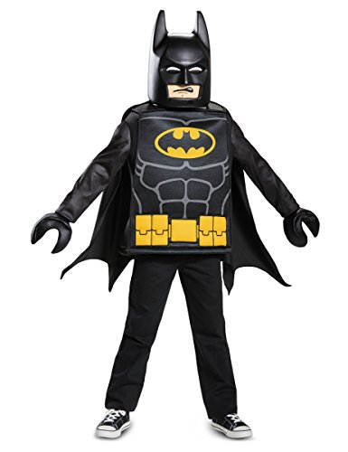 Batman LEGO Movie (Paar Kostüme Batman)