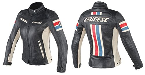 Dainese 2533781Y4042 Giacca Moto Donna, 42