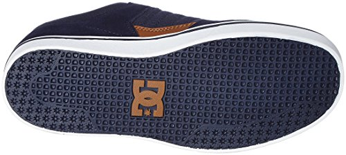 DC Shoes  Course 2, Espadrilles Homme Marine