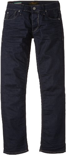 online store wide range great fit JACK JONES PREMIUM Herren Boyfriend Jeans CLARK ORIGINAL BL ...