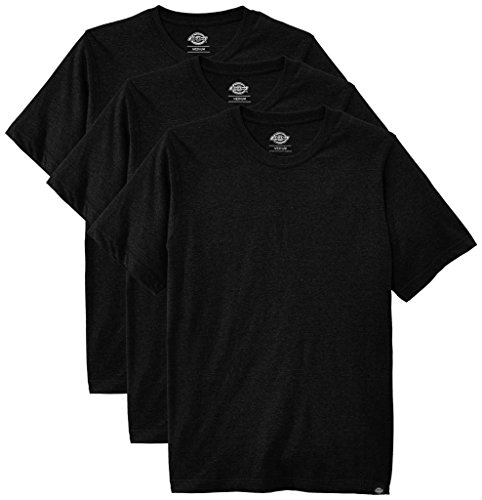 dickies-06-210091-camiseta-para-hombre-negro-black-xx-large-pack-de-3