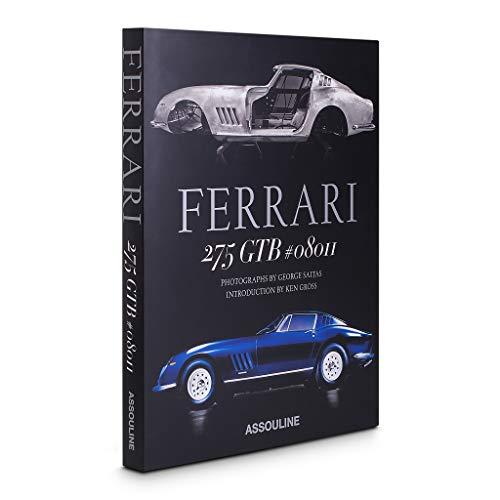 Ferrari 275 Gtb #08011 (Classics) por Ken Gross