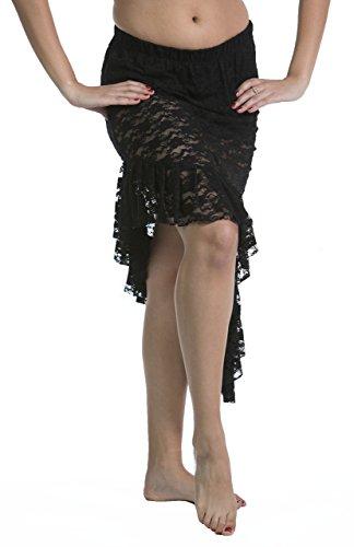 Miss Bauchtanz Belly Dance Lace Rock | Belle Spitze (Lace Dance Rock)