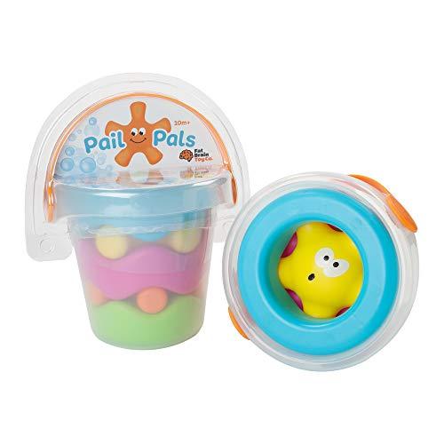 Fat Brain Toys fa176-1apilables Juego en Cubo