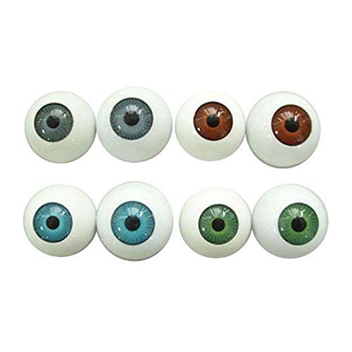 Lot-de-8-globes-oculaires-creux-Winomo-en-plastique-pour-accessoire-de-dguisement-de-Halloween