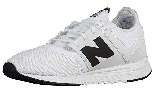 New Balance Woman 247 Sneaker White wb white