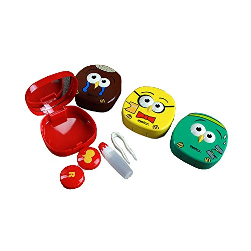 set-of-2-special-cute-contact-lenses-box-case-holders-containerrandom-colour