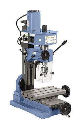 Bernardo KF 10 Bohr- und Fräsmaschine