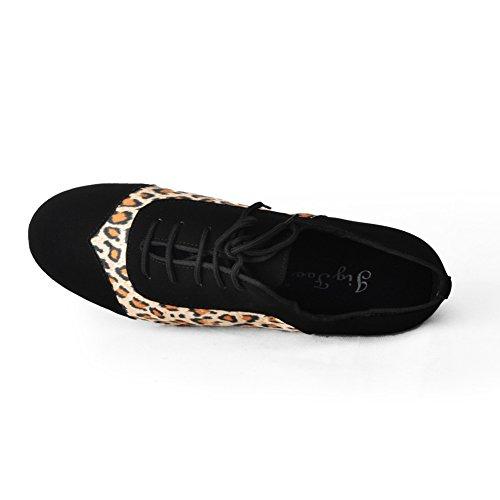 scarpe latino maschio/Scarpe uomo/scarpe Jazz/scarpe da ballo quadrati A