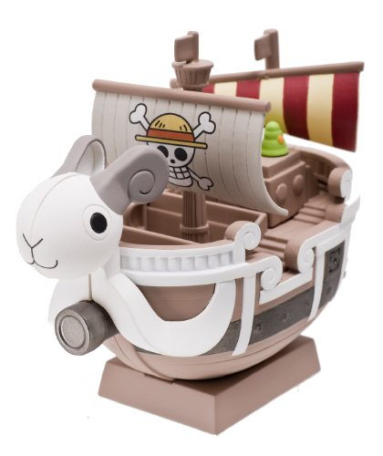 one-piece-chara-bank-pirate-ship-series-non-scale-pre-painted-figure-going-merry-japan-import