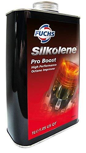 Fuchs-Silkolene Octane booster PRO-boost 1lt (Additivi benzina) / Octane booster PRO-boost 1lt (Petrol additives)