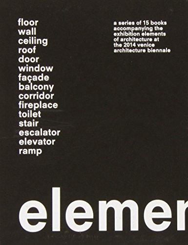 Elements par Rem Koolhaas