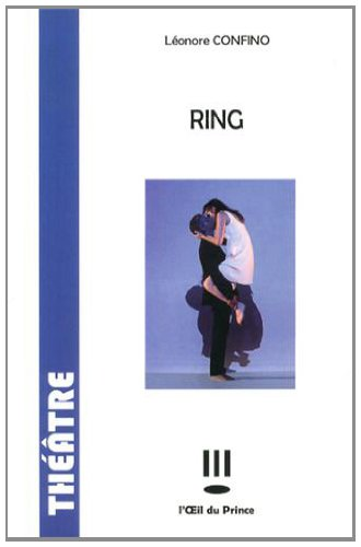 Ring par Léonore Confino