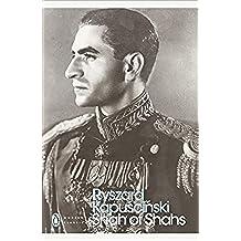 Shah of Shahs [Lingua Inglese]
