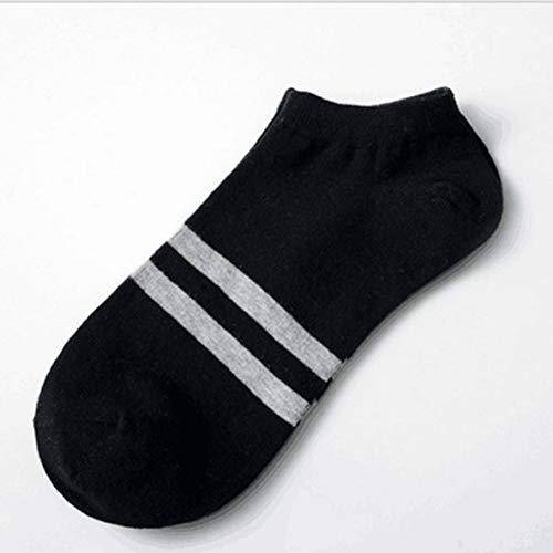 Noradtjcca Cartoon einfache Söckchen Candy unsichtbare Socken Sommer Baumwolle atmungsaktiv Kleinkind niedrig geschnittene Socken für Männer Jungen