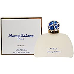 Tommy Bahama Set Sail St Barts By Tommy Bahama For Women, Eau De Parfum Spray, 3.4-Ounce Bottle by Tommy Bahama
