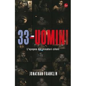 33 uomini (Narrativa)