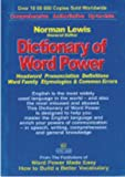 Dictionary of Word Power