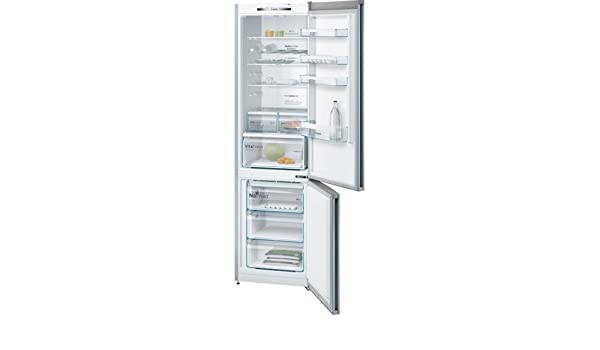 Bosch Kühlschrank Probleme : Bosch kgn39vl35 kühlschrank a kühlteil 279 l gefrierteil 87 l