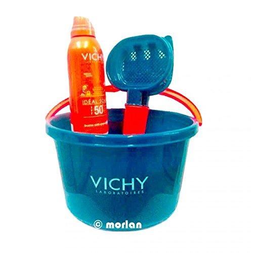 vichy-ideal-soleil-bruma-anti-arena-infantil-spf50-200ml-regalo-cubo-de-playa-1ud