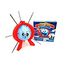 Boom Boom Balloon  Challenge Game TK006