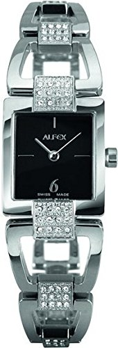 Alfex Women's Watch 5687/818 Quartz Swiss Quality UVP: 320 Euro