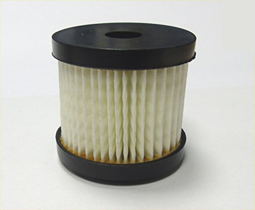 """Replacement element for 1/2"""", 1/4"""" or 3/8"""" Heating Oil Filter (WASP W-15 or W-4) 15micron"""