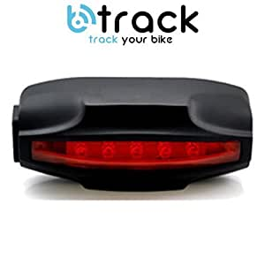btrack safe light antivol traceur gps pour v lo gps auto. Black Bedroom Furniture Sets. Home Design Ideas