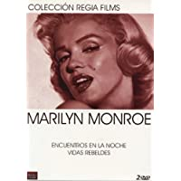Marilyn Monroe - Clash By Night (1952) / The Misfits (1961) Region Free PAL Double-DVD Import with English audio & subtitles