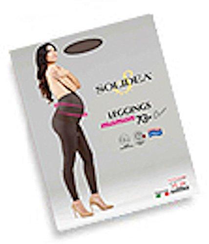 Preisvergleich Produktbild Leggings Mam 70d X030 Blu N Ml