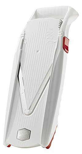 Swissmar Borner V Power Mandoline, V-7000, White by Borner