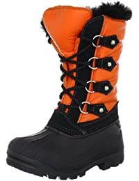 Vista 11-5469-orange Unisex - Kinder Stiefel