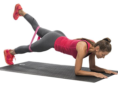 Resistance Loop Band – Pilates