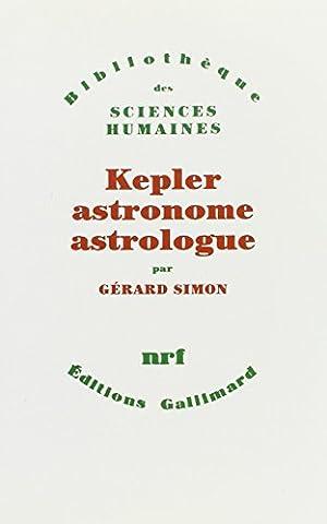 Kepler, astronome astrologue